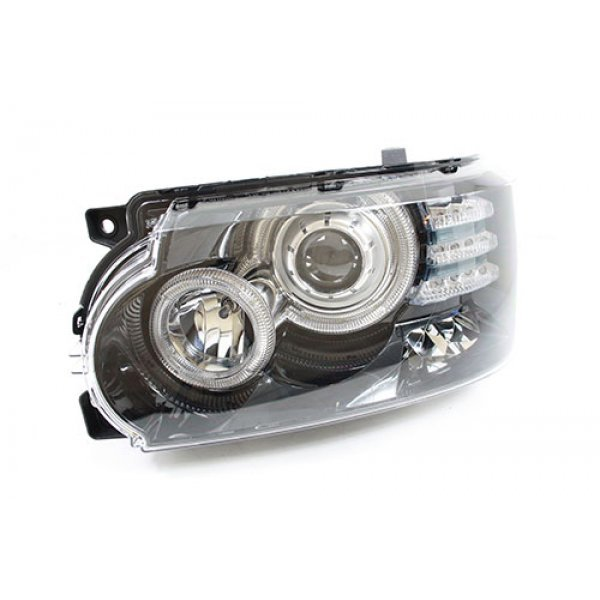Headlamp - Bi Xenon - LR028483