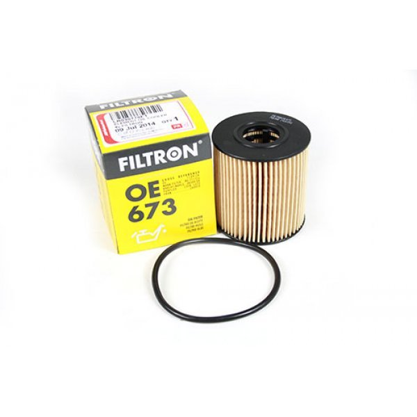 Oil Filter - LR030778G