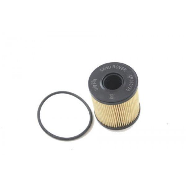 Oil Filter - LR030778GEN