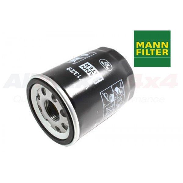 Filter - LR031439MH
