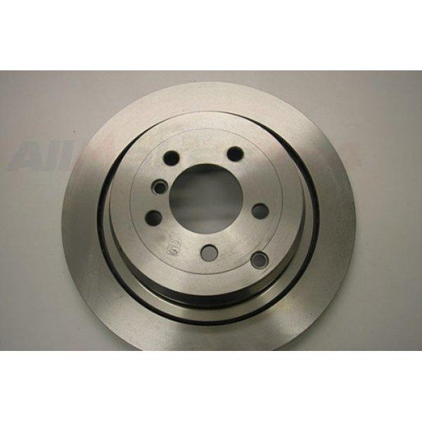 Rear Brake Disc - LR031844G