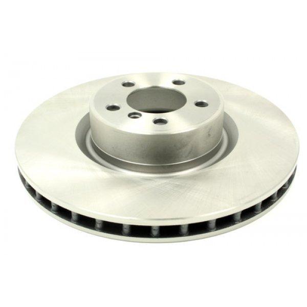 Front Brake Disc - LR031845