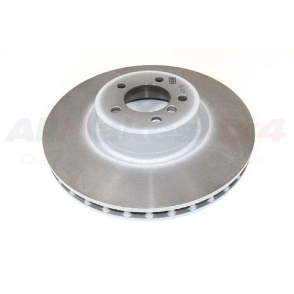 Front Brake Disc - LR031845GEN