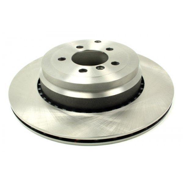 Rear Brake Disc - LR031846