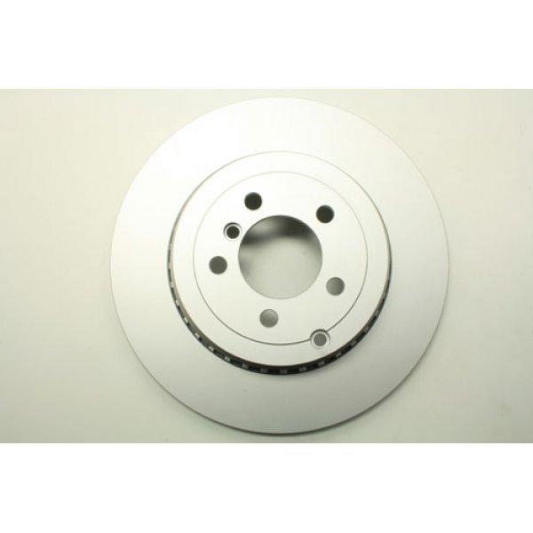 Rear Brake Disc - LR031846F