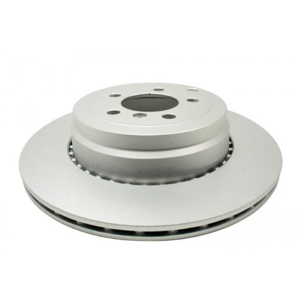 Rear Brake Disc - LR031846G