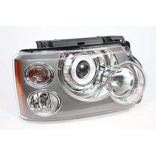 Headlamp  Assembly RHD RH - LR035528