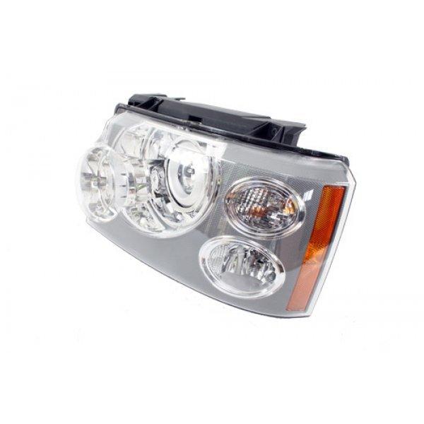 Headlamp  Assembly RHD LH - LR035534GEN