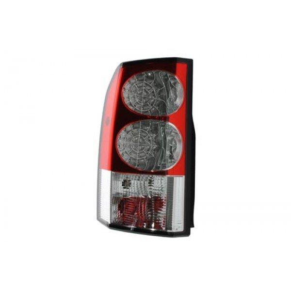 Lamp - Rear - LR036165