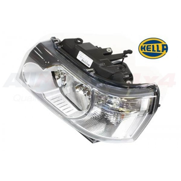 Headlamp Assy LHD LH - LR037018