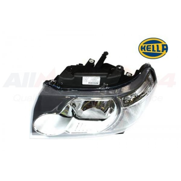 HEADLAMP ASSY - LR038216
