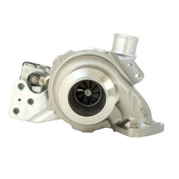 Turbocharger - LR042752