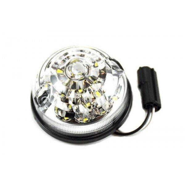 Front Indicator Light - LR047798LEDCL