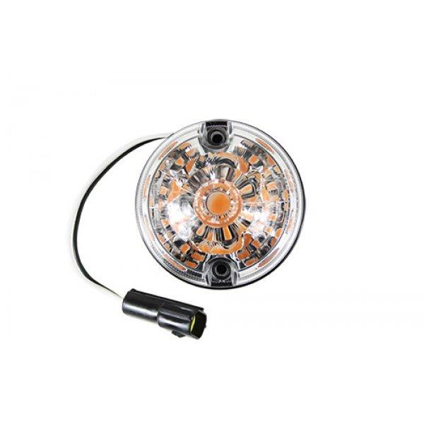 Front Indicator Light - LR048187LEDCL