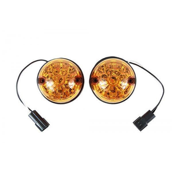 Front Indicator Light - LR048188LED