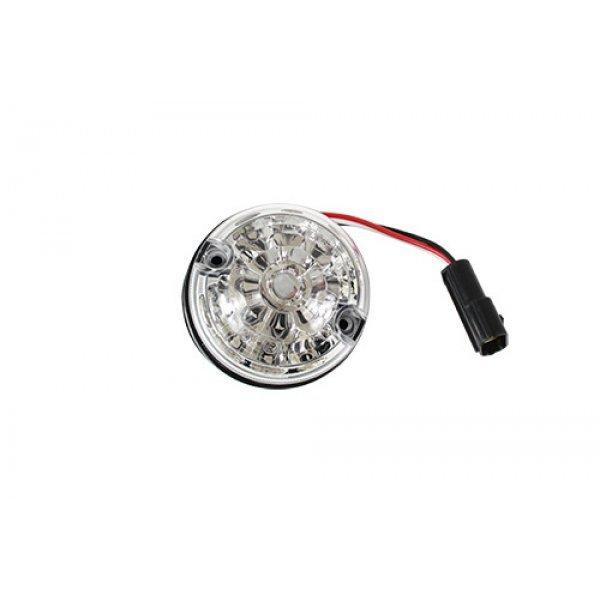 Front Indicator Light - LR048200LEDCL