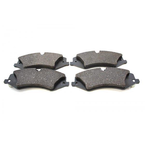 Brake Pads - Front - LR051626F
