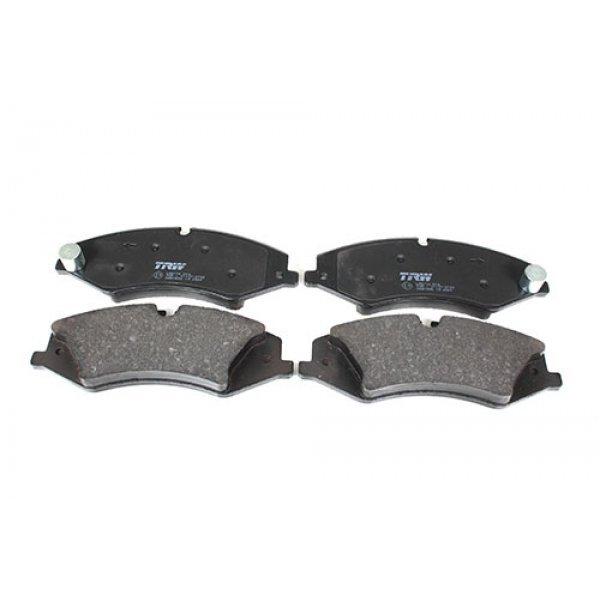 Front Brake Pad Set - LR051626G