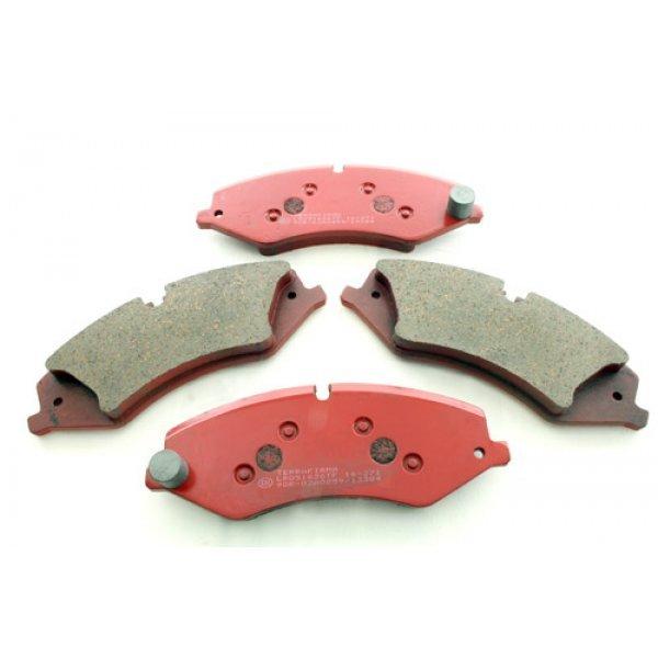 Brake Pad Set - LR051626TF