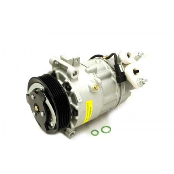 Compressor - Air Conditioning - LR056364