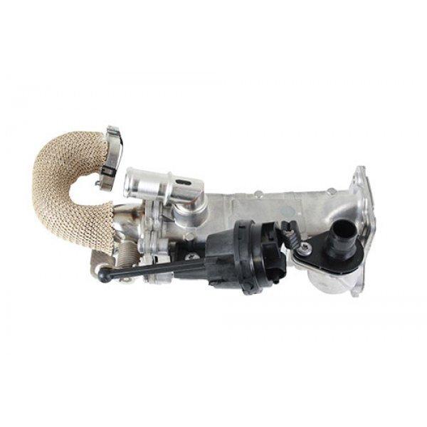 Cooler - EGR - LR057662