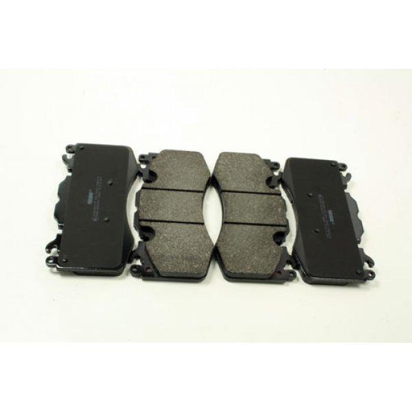 Pads - Brake Set - LR064181F