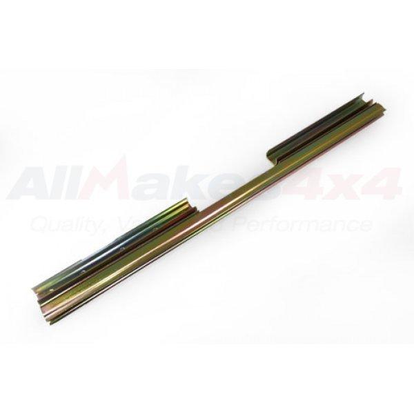 CHANNEL ASSY-FRONT DOOR GLASS LIFT - MTC8477