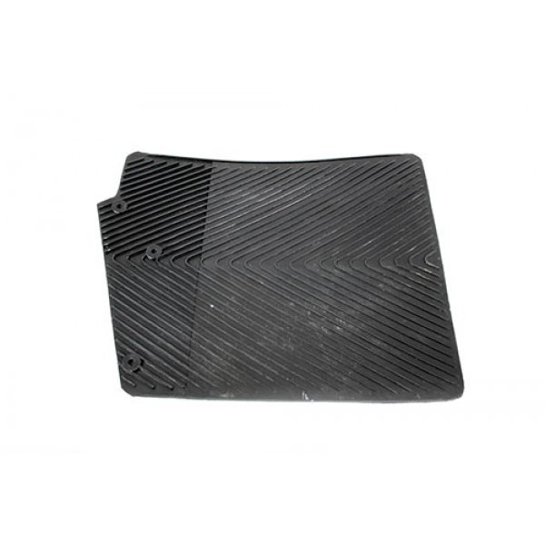 Rear Mud Flap - MUC3990STIFF