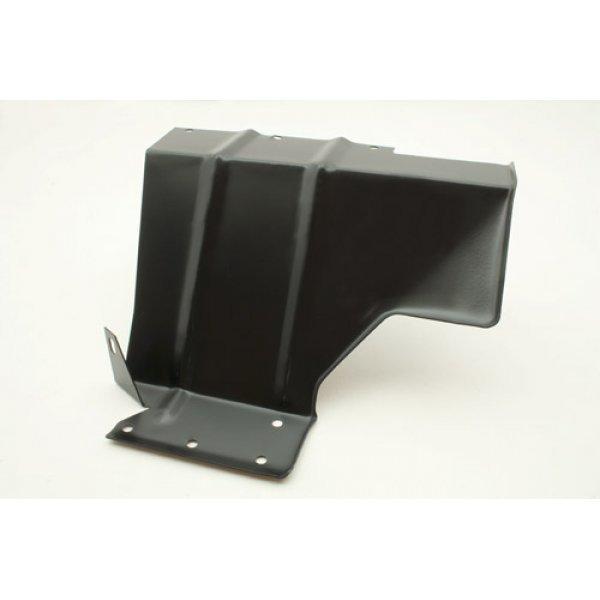 BRACKET-REAR MUDFLAP - MXC6509