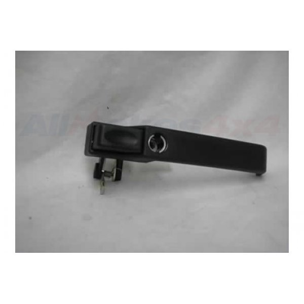 Front Door Handle - Exterior - MXC7651GEN