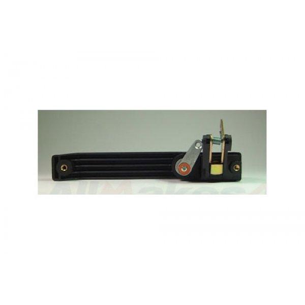 Front Door Handle - Exterior - MXC7652