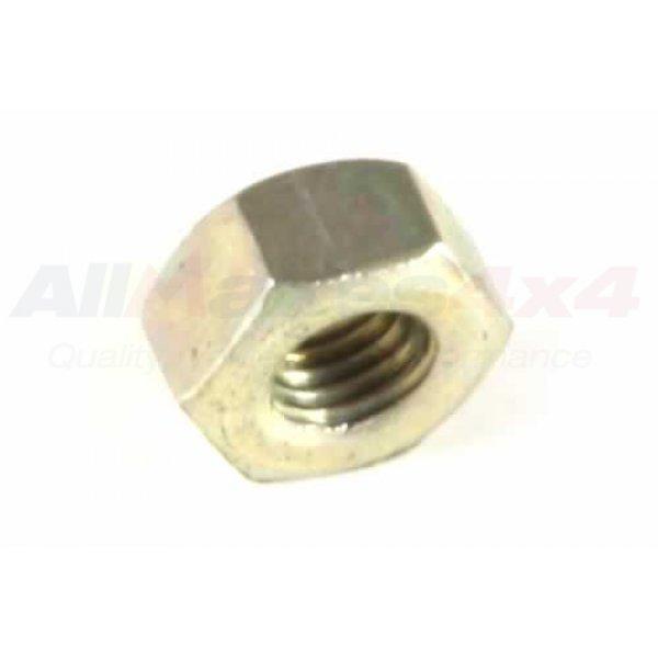 NUT-HEX - NH604041L