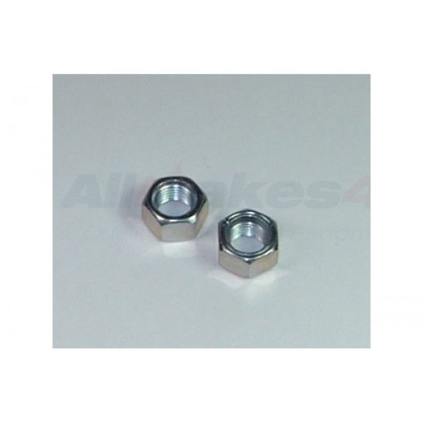 Engine Mounting Securing Nuts - NH606041LGEN