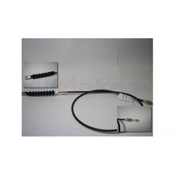 Accelerator Cable - NRC5494GEN