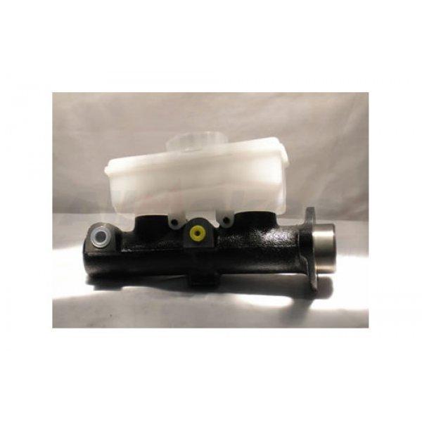 Master Cylinder - NRC8690