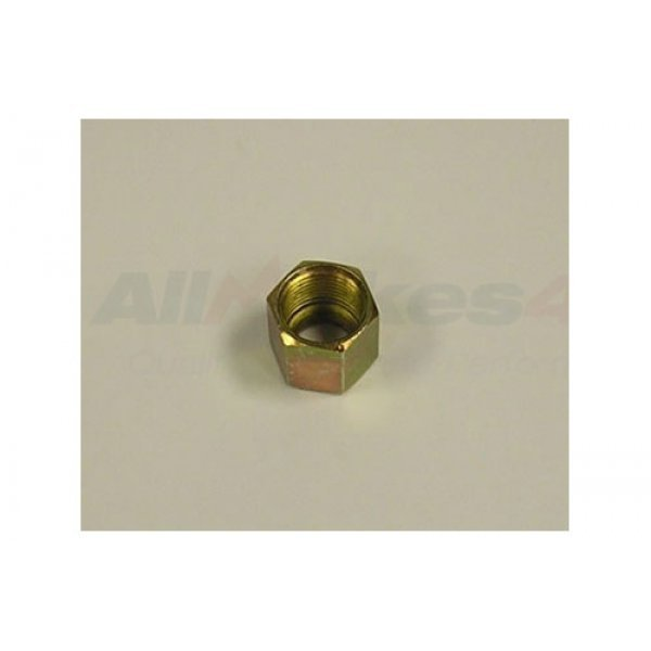 NUT TUBE FEMALE - NRC9770