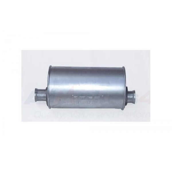 Front Silencer - NTC1665