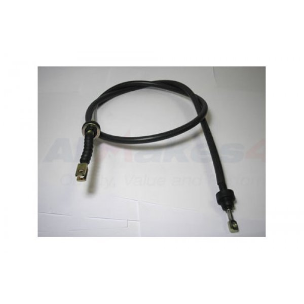 Accelerator Cable - NTC2743GEN