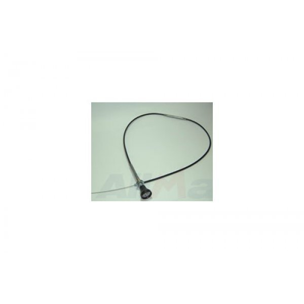 Choke Cable - NTC3933