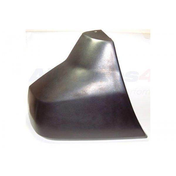 Front Bumper End Cap - NTC5082PUB