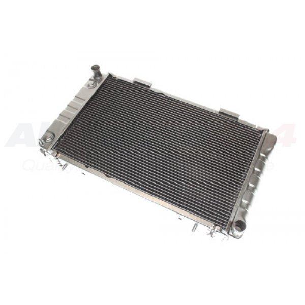 Radiator Assembly - NTC6168