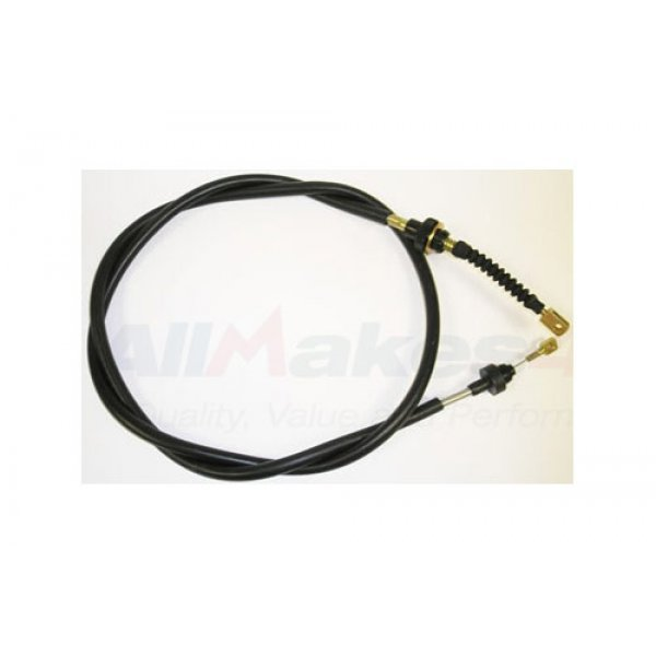 Accelerator Cable - NTC9359