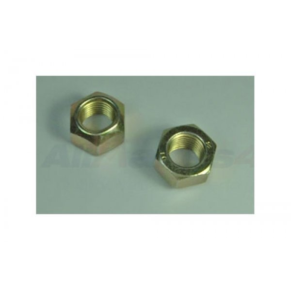 Ball Joint Bush Nut - NV116041L