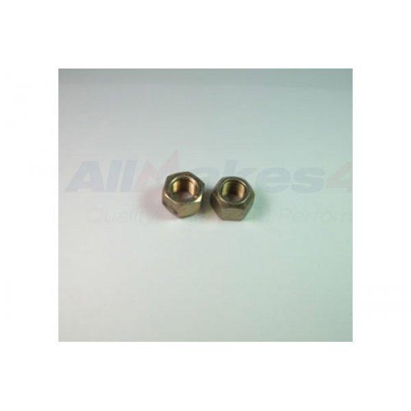 Radius Arm Eye Bush Nut - NV116047