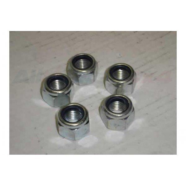 Diff Pinion Lock Nut - NY116041L