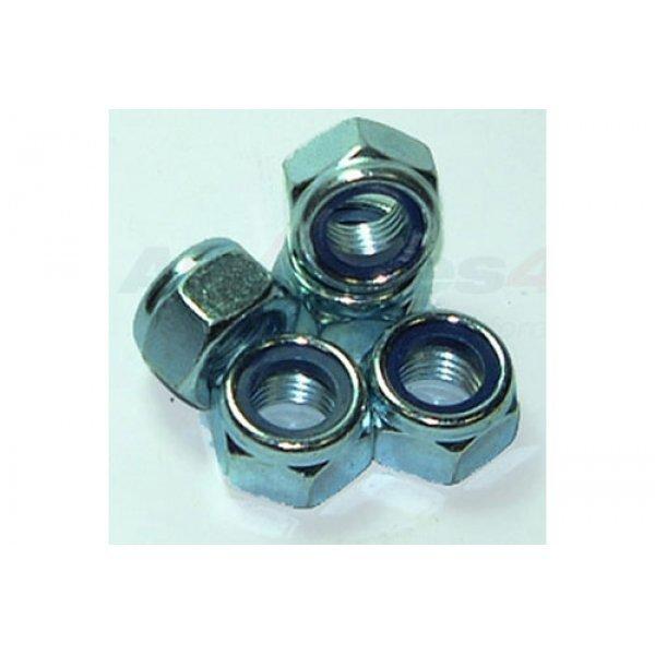 Radius Arm Eye Bush Nut - NY116051L