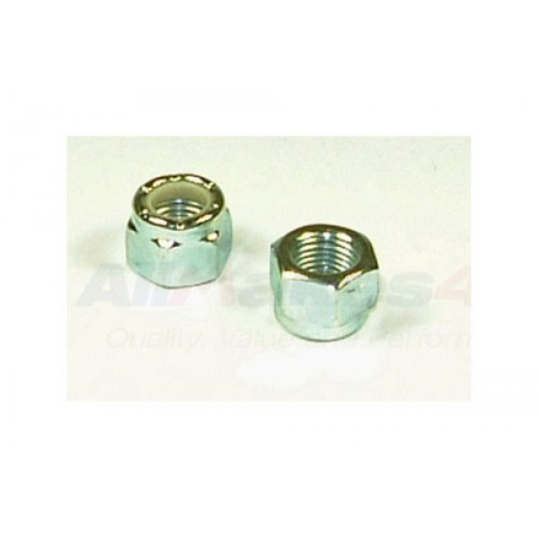 Ball Joint Securing Nut - NY606041L