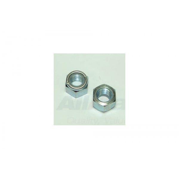 Radius Arm Eye Bush Nut - NY610041L