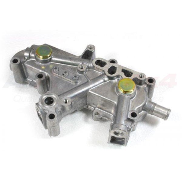 Oil Cooler - PBC500230
