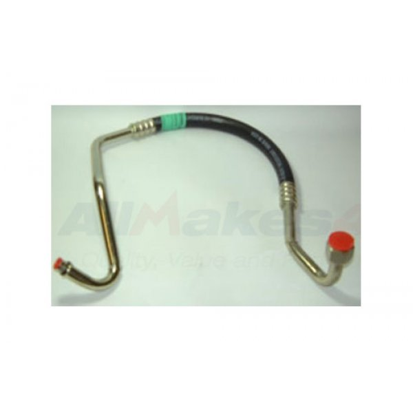 Hose Filter to Oil Cooler - PBP500260GEN